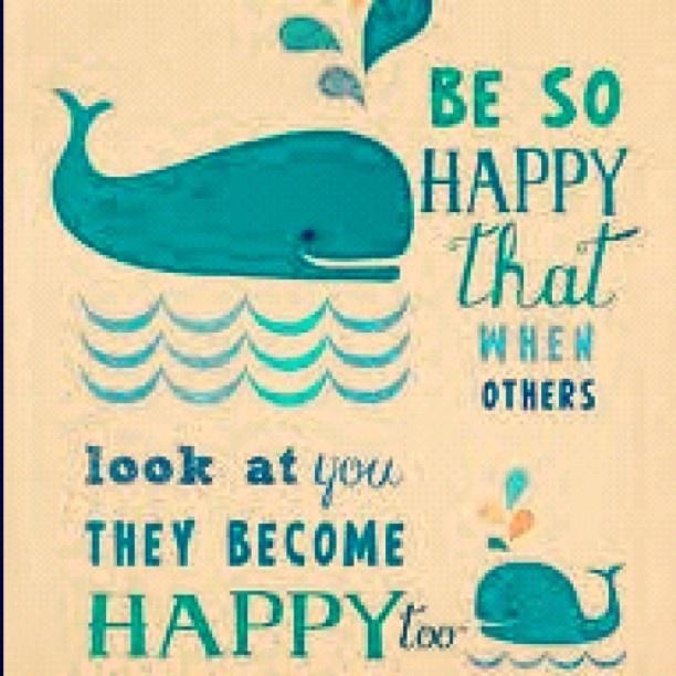 Be sooo happy... :)