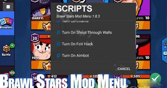 Hacks Aimbots Cheats Mods Brawl Stars Hack Brawl Stars In 2020 Brawl Cheating Hacks