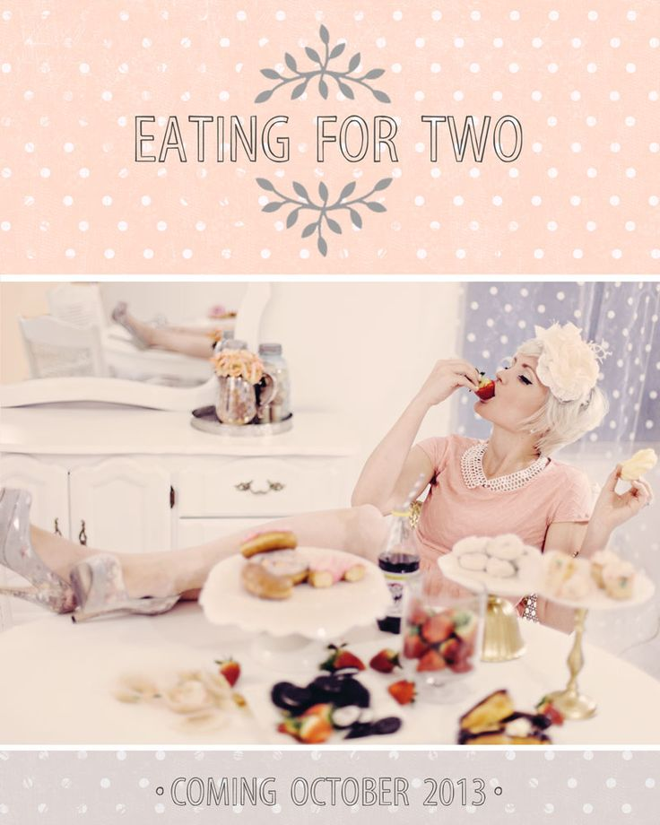 Eating for two