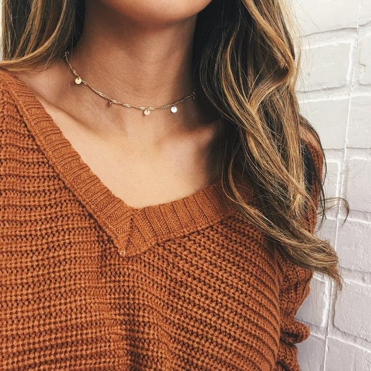 Clarice Choker in gold Outfits, Outfit Ideas, Outfit Accessories, Cute Accessories