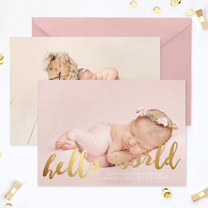 17 images about newborn minimalist – Toronto Birth Announcements