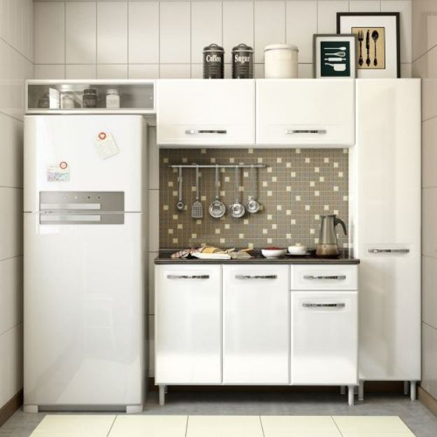 Two Tone Kitchen Cabinets Ikea: 96 Best Kitchen Cabinets Design Ideas Images On Pinterest