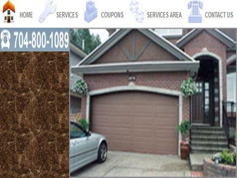 38 best charlotte garage door company images on pinterest for Honest garage door service
