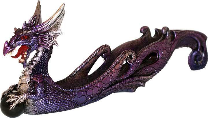 Dragon Incense Burner/Ash Holder