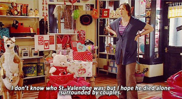 And definitely stand by them. | 18 Times Miranda Hart Spoke The Absolute Truth