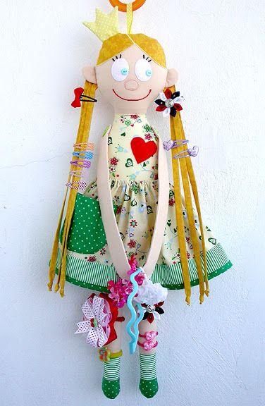 Made by Irinelli: детская