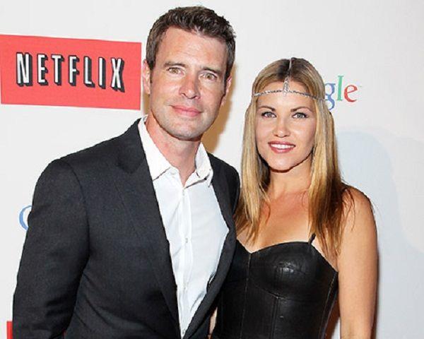 Marika Dominczyk, Wife of Scott Foley Is Expecting Again #Keller, #Malina, #MarikaDominczyk, #ScottFoley