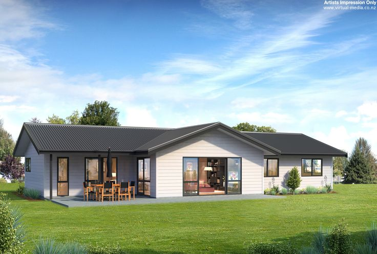 Albatross - 184sqm The master bedroom of this home is an island to itself – tucked away in a private wing with a courtyard, its own ensuite and a walk-in wardrobe. The spacious, easily modified living area becomes the heart of this stunning home.