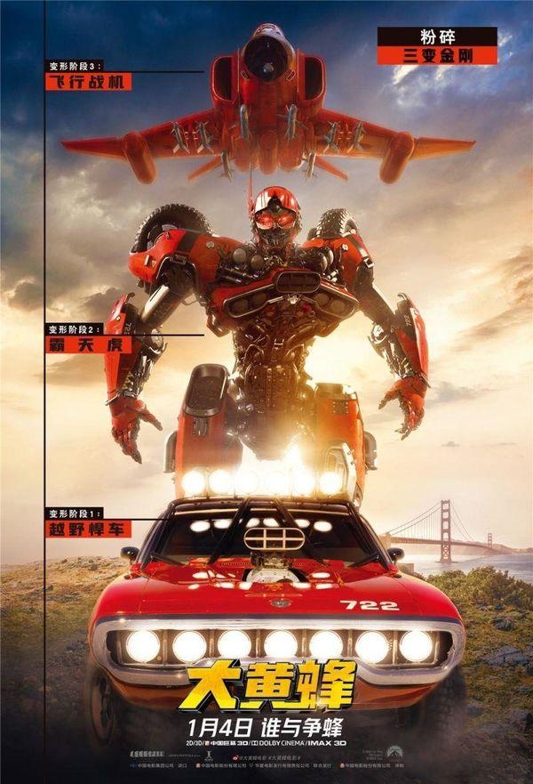 Kamen Rider Wallpaper Hd Dropkick And Shatter Triple Changers Bumblebee Movie