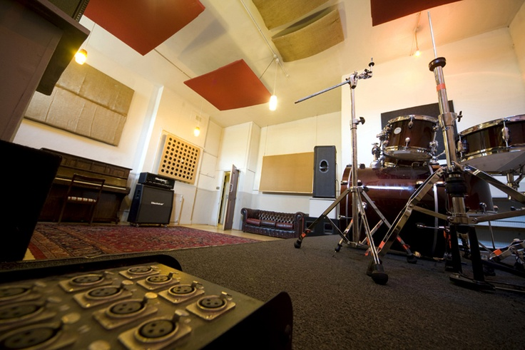 Rehearsal Rooms Bestudios Lewes Road Brighton Electric