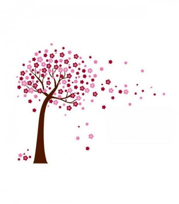 The 25+ best Stickers arbre chambre bébé ideas on Pinterest ...