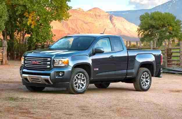 2019 Gmc Canyon Slt Exterior Colors 2019 Gmc Canyon Slt Exterior Colors Like The Platform Companion Colorado Chevrolet The 2019 Can In 2020 With Images Gmc Canyon Exterior Colors