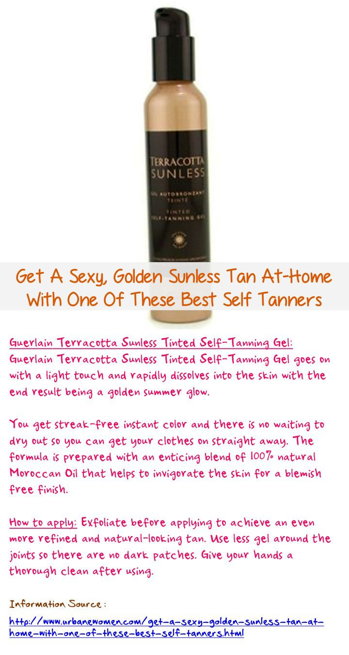 25+ Best Ideas About Best Self Tanner On Pinterest Best Face Self Tanner,  Best