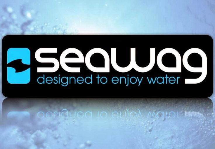 Designed to enjoy the water..