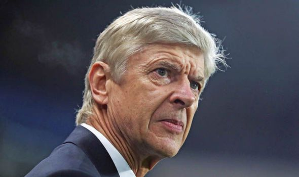 Arsene Wenger: This is my message for the Arsenal dressing room   via Arsenal FC - Latest news gossip and videos http://ift.tt/2i8E1Ix  Arsenal FC - Latest news gossip and videos IFTTT