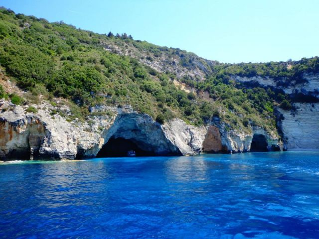 Corfu, insula-gradina #destinationany #anywheretraveler