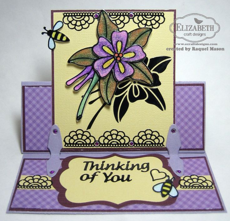 Elizabeth Craft Designs Stand Up Helpers : Best images about peel off stickers by elizabeth craft