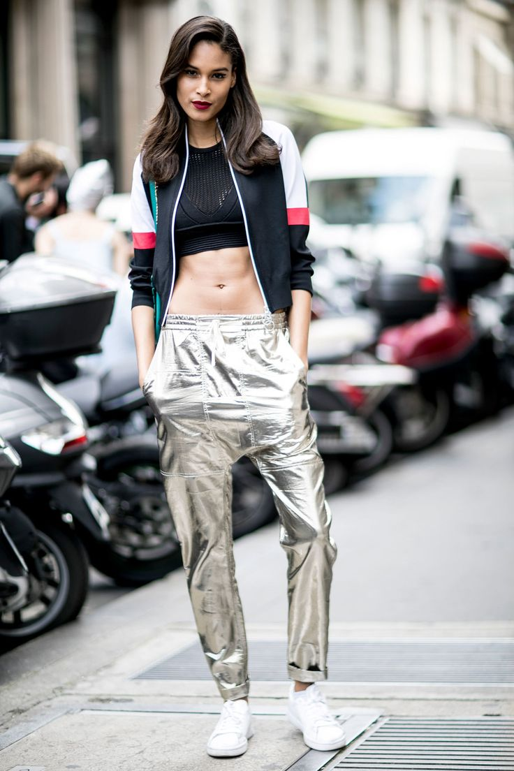 Street Chic | ZsaZsa Bellagio - Like No Other
