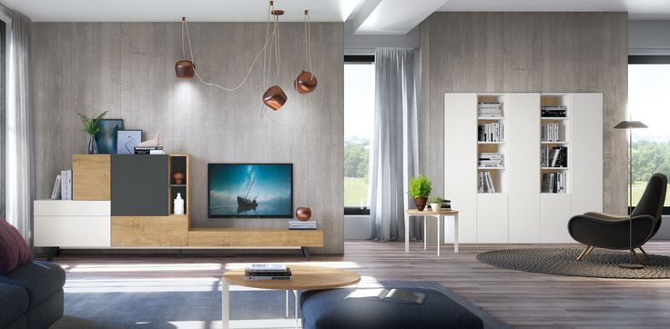 7 best Raumteiler images on Pinterest Tv stands, Bedroom and