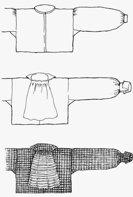 Skjorter til Beltestakk