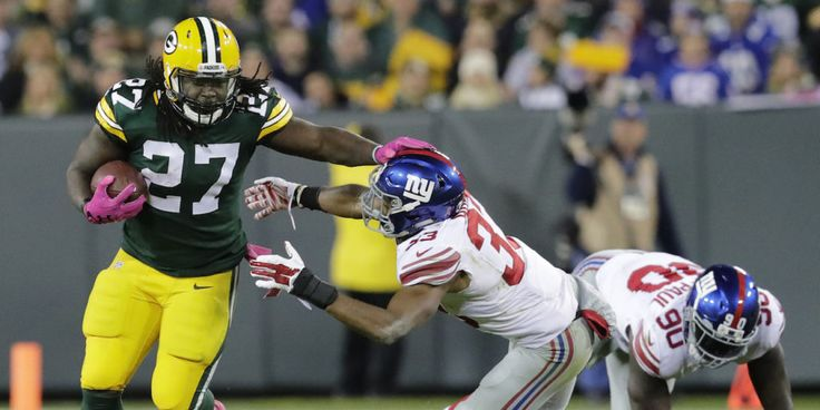Former Alabama RB Eddie Lacy gives update on his conditioning work