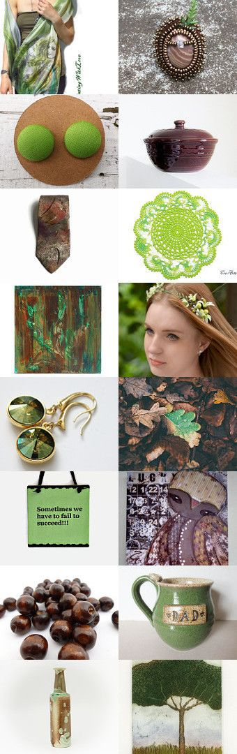 Fall Is In The Air by Marlena Rakoczy on Etsy--Pinned+with+TreasuryPin.com