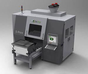 """News: 3D-Drucker von ExOne """"S-Print"""" zukünftig in 3 Varianten erhältlich."""
