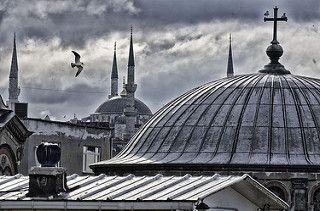 Istanbul | by Philippe Marquand Photography