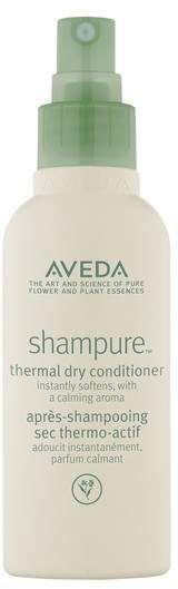 Aveda shampure(TM) Thermal Dry Conditioner  #ad #haircare #sprayinconditioner