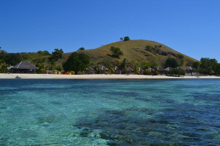Pulau Seraya Nusa Tenggara Timur