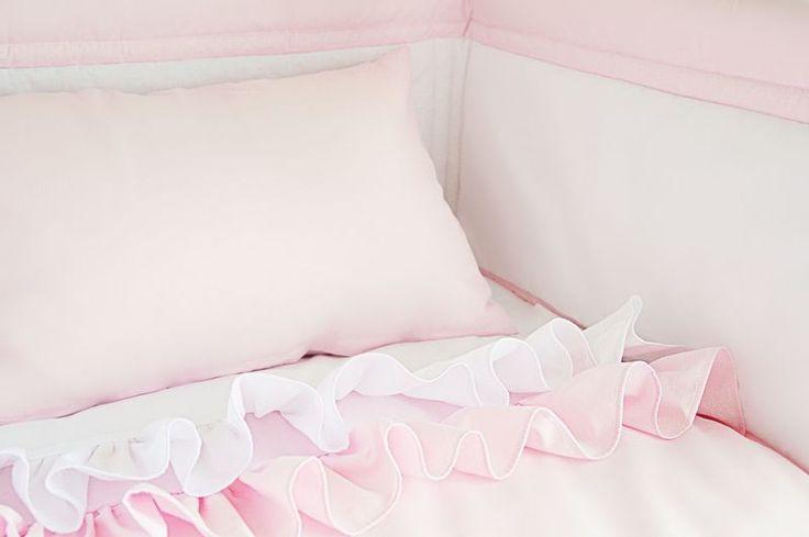 pościel dziecięca   ochraniacz 3el Julia - damani-dla-dzieci - Pościel do łóżeczka