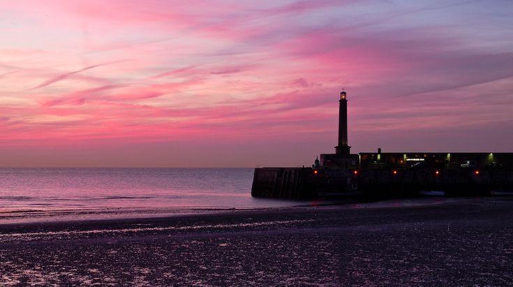 Margate beach, Kent