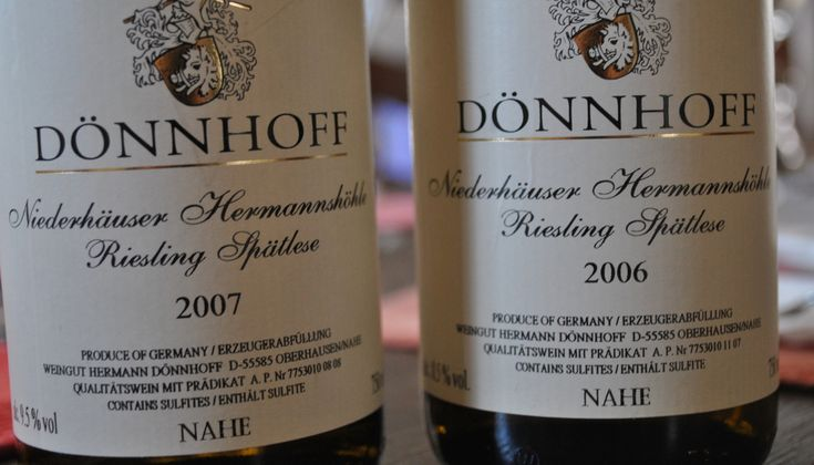 Πρόκειται για μια συνηθισμένη όσο και υποχρεωτική αναγραφή στα μπουκάλια των εμφιαλωμένων κρασιών. Τι είναι τα θειώδη;