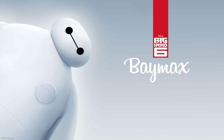 Baymax-Wallpaper-HD1.jpg 1,920×1,200 pixels