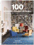http://ift.tt/1QxZ8Lk 100 Interiors Around the World  Product Image: 100 Interiors Around the World  Features Product: 100 Interiors Around the World  Description Product: 100 Interiors Around the World  Living well:The ultimate sourcebook for stylish interiors    Making stops in North and South America Europe Asia Africa and Australia this edition rounds up some oftodays most exceptional and inspiring interiorsacross six continents. From rustic minimalism to urbane eclecticism the selection…