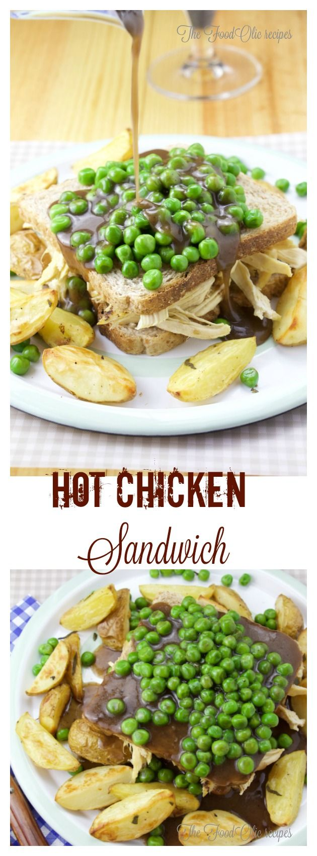 Hot chicken sandwich is one of those forgotten in top 10 traditional dish from…