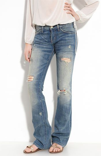 seriously perfect jeans.