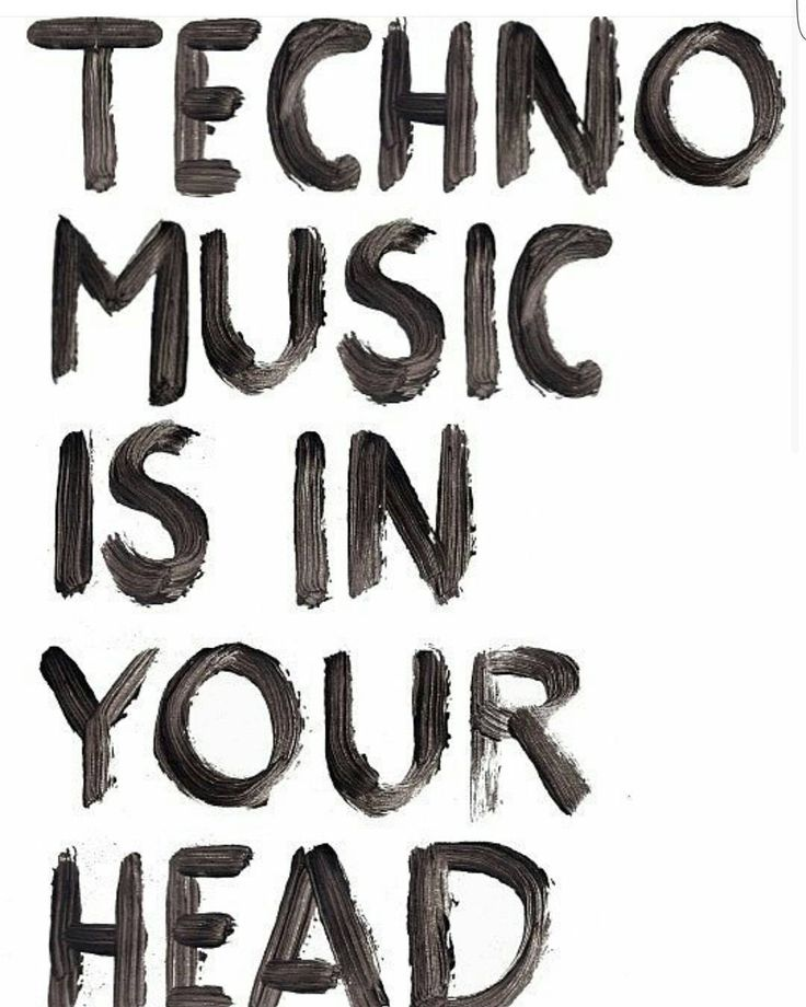 """""""All the time. #technothings"""""""