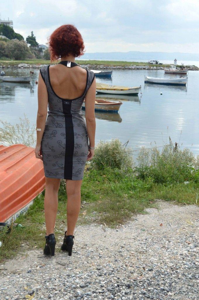 Elegant yet sexy #dress #ootd #outfit #sexy #elegant