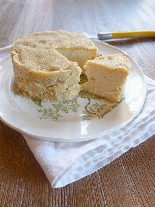 My Sweet Faery: Fromage cru fermenté aux noix de cajou et graines de tournesol