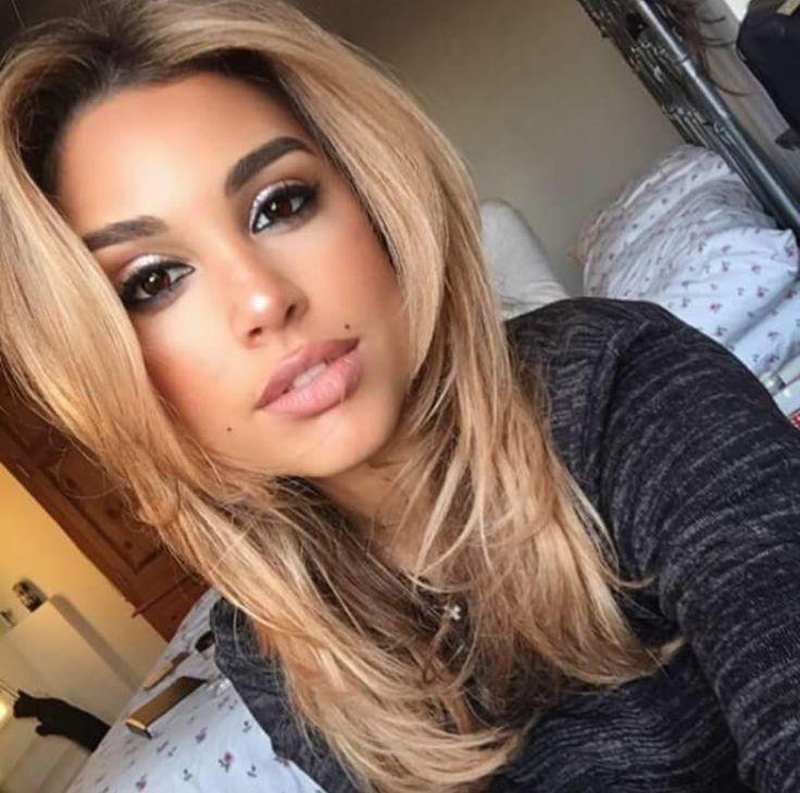Melissa Sophia 100 Hotter Hair In 2019 Hair Natural