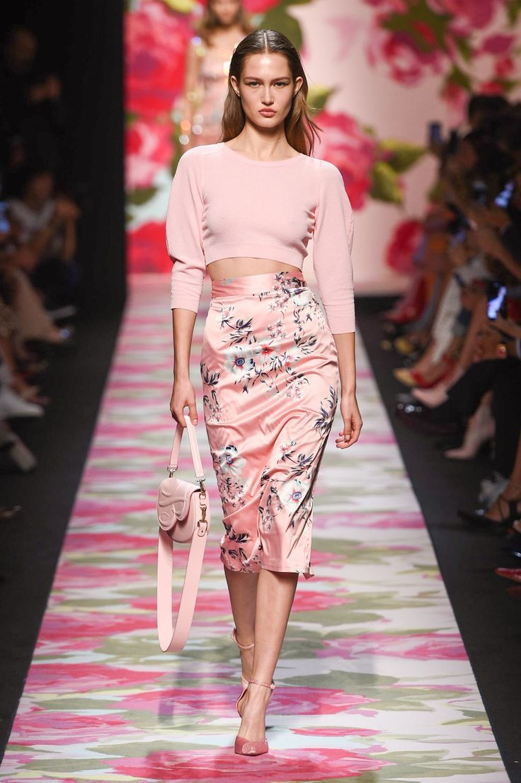 Blumarine | 2020 fashion trends, Fashion, Skirt fashion