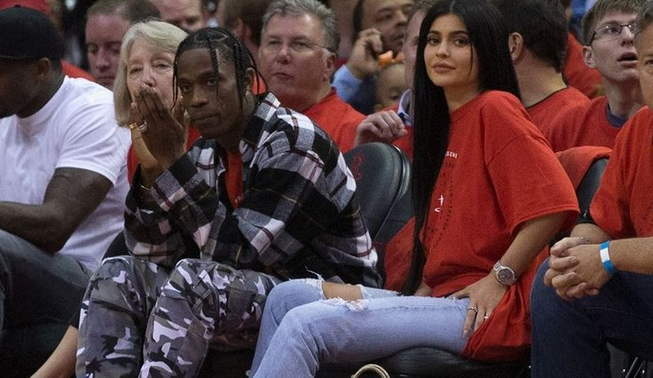 Kylie Jenner And Boyfriend Travis Scott Net Worth: Travis Wiki And Age