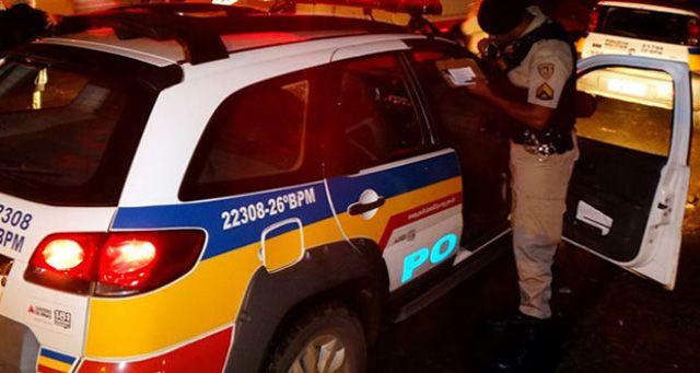 Homem é morto durante briga em bairro de São Sebastião da Bela Vista MG