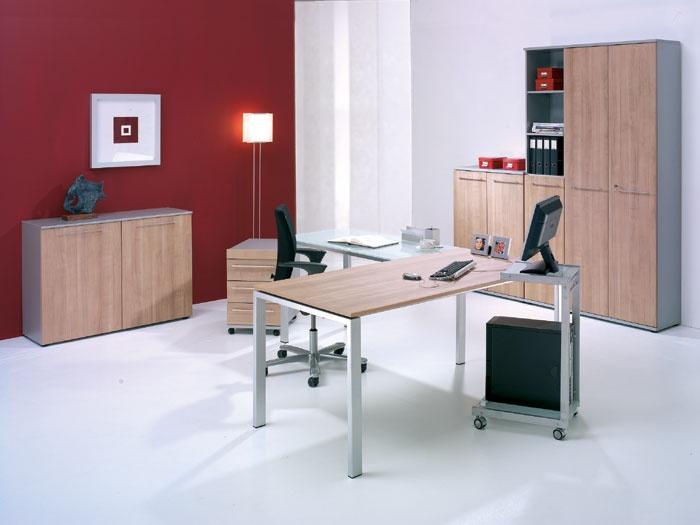 ber ideen zu ecktisch auf pinterest pc tisch. Black Bedroom Furniture Sets. Home Design Ideas
