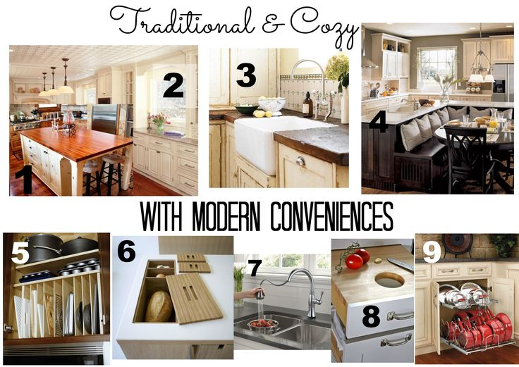 good Kitchen Remodel Must Haves #2: Kitchen Remodel Ideas #DeltaFaucetInspired