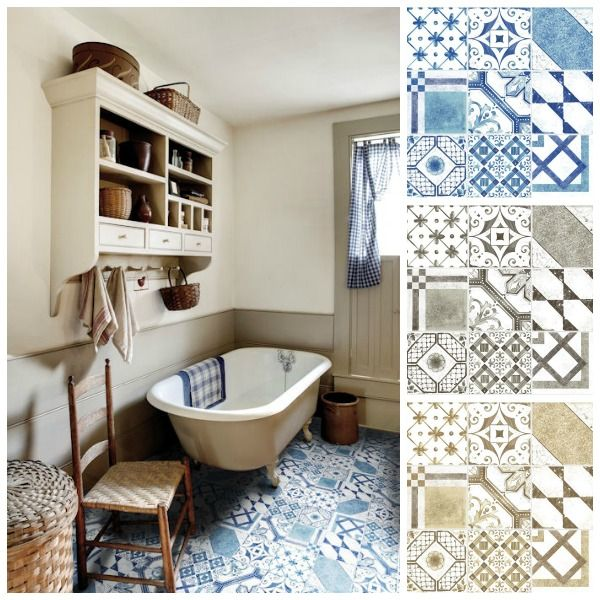 Decorative Tiles Uk Classy 25 Best Welsh Farmhouse Images On Pinterest  Floors Of Stone Decorating Design