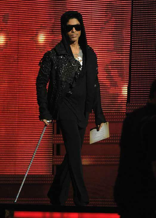 prince grammys 2013