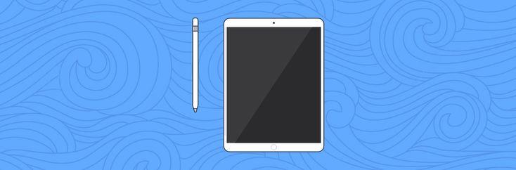 デザイナーが使っておきたいiPadアプリ5選 : could