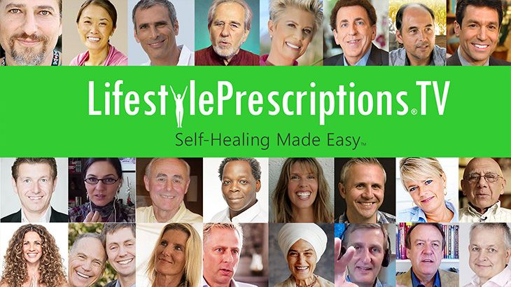 LifestylePrescriptions.TV is like a Premium YouTube for Lifestyle Medicine, Self-Healing and Meta-Health. Lifestyle Prescriptions help you heal your body.
